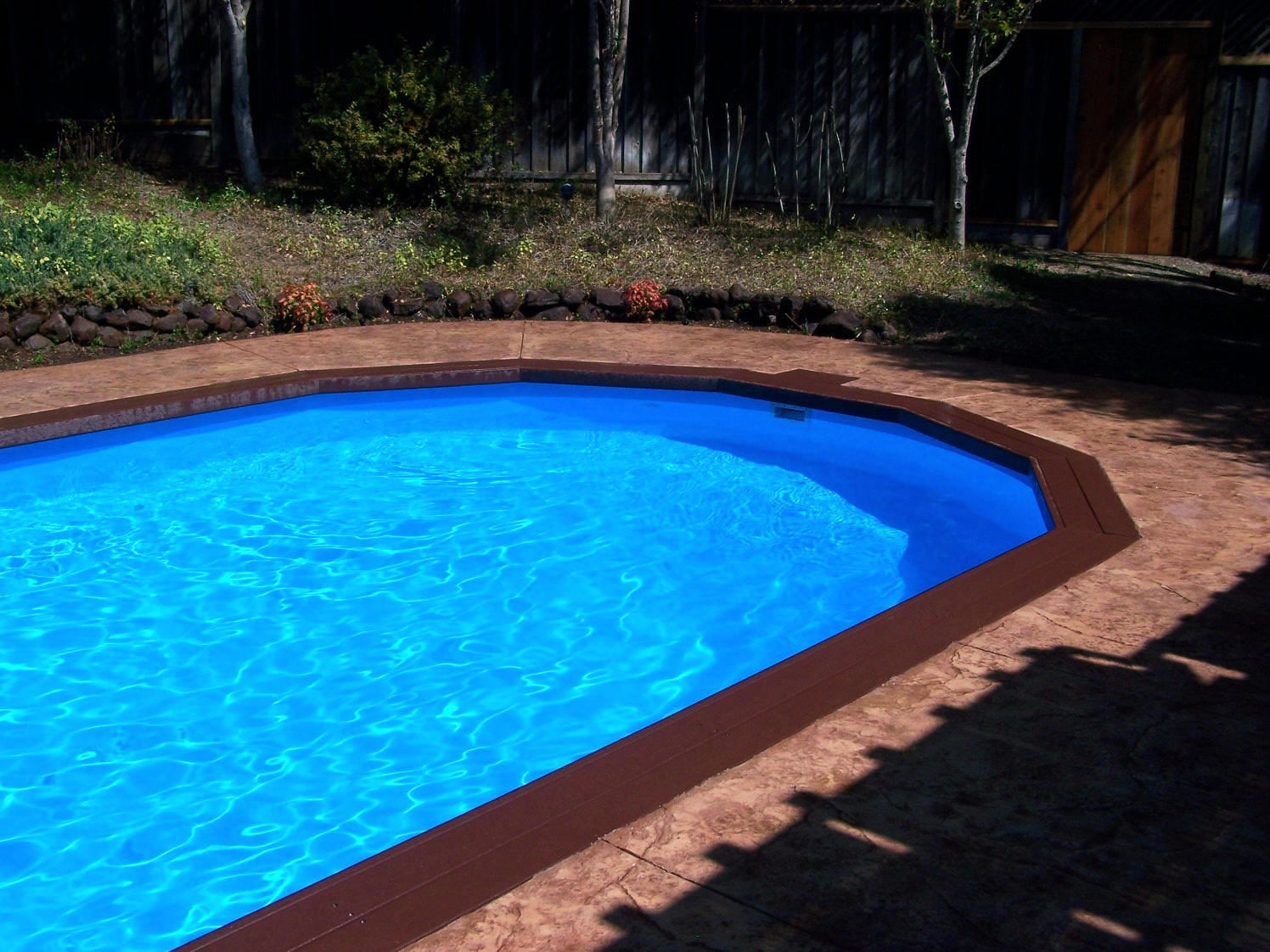 Above Ground Doughboy Pools Or Inground